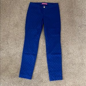 NWT Lilly Pulitzer Pants
